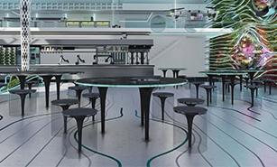Escuela De Diseño De Interiores Lci Barcelona Institución De Educación Superior
