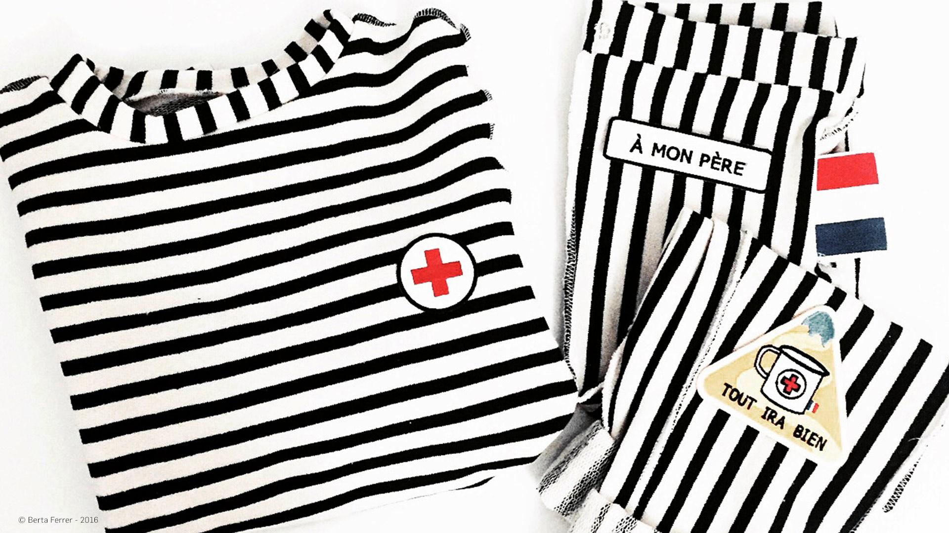Curso de dise o de moda fashion product design for Escuelas de moda en barcelona
